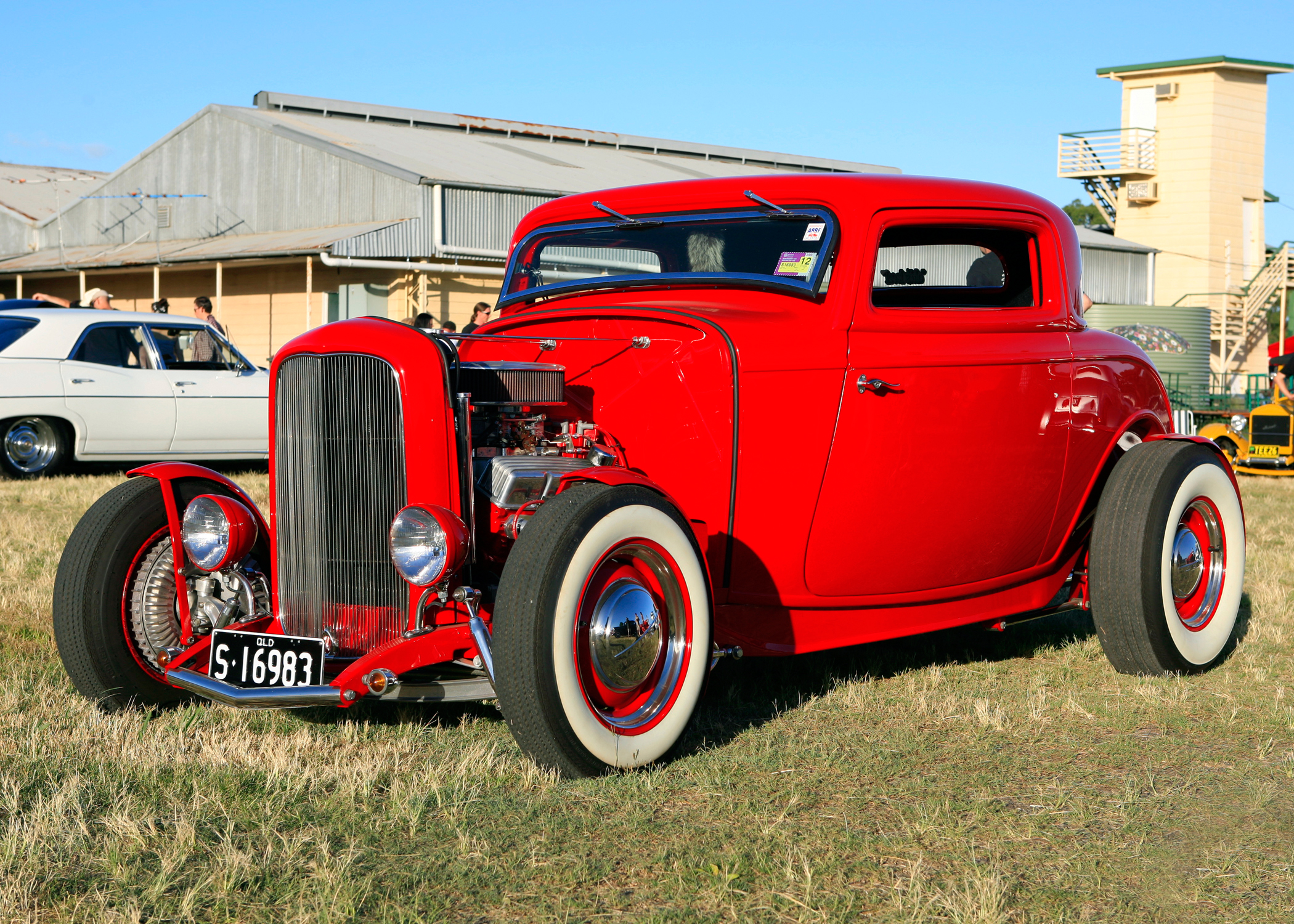 hot rods You'll find america's best hot rods in the links below.